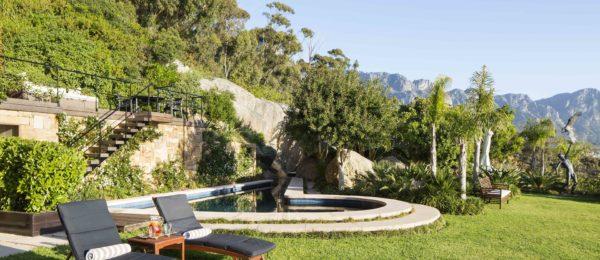 Villa 21 Clifton